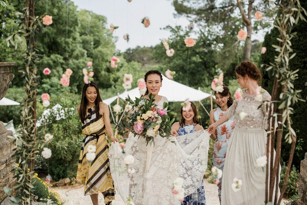 wear your love wedding dress